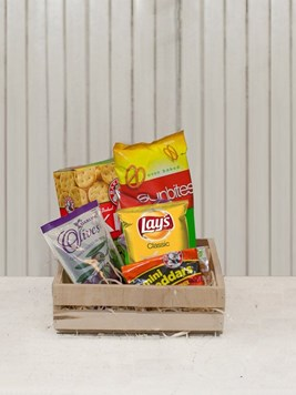 Snack & Gift Hampers: Salty Pretz