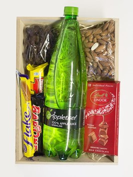 Snack & Gift Hampers: Snack Attack