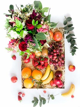 Snack & Gift Hampers: Nature's Finest