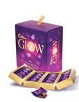 Chocolates and Sweets: Cadbury's Glow
