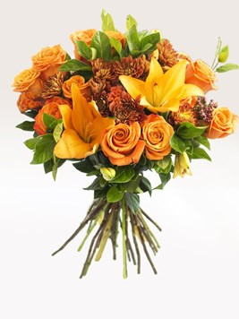 Bouquets: Simply Sunshine Bouquet
